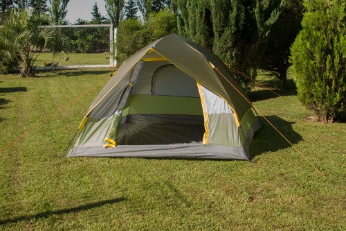 CARPA GOODNICE 1723 3/4 PERS AUTOARMABLE