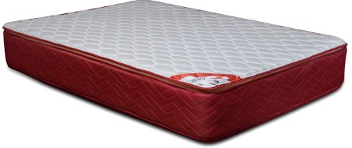 COLCHON GANI RED SPRING 140 x 190 C/PILLOW