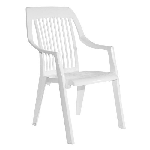 SILLON GARDEN LIFE ROYAL BLANCO 8300