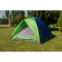 CARPA GOODNICE 1722 3 PERS DOBLE TECHO