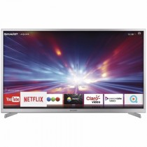 "TV SHARP 55"" LED DH-5520K SMART 4K"
