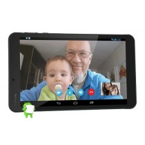 "TABLET XVIEW 8"" SIMPLE PAD"