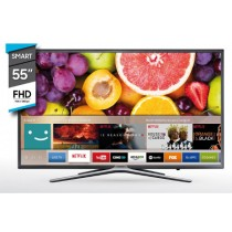 "LED SAMSUNG 55"" UN55K5500 SMART FULL HD"