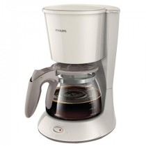 CAFETERA PHILIPS HD-7447 BLANCA