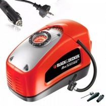 COMPRESOR BLACK & DECKER ASI 300