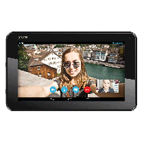 "TABLET XVIEW 7"" PROTON AMBER"