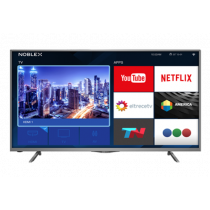 "TV NOBLEX 32"" EA32X5000 SMART HD"