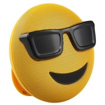 PARLANTE JAM EMOTICON LENTES