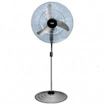 "VENTILADOR CRIVEL PIE 20"" V9 INDUSTRIAL"