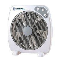 "VENTILADOR CRIVEL 16"" TURBO"