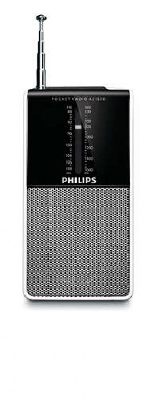 RADIO PHILIPS AE-1530 BOLSILLO